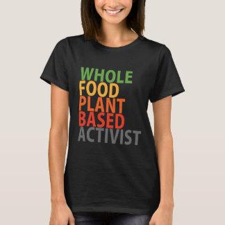 WFPB activist - t shirt