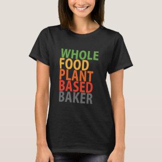WFPB baker - t shirt