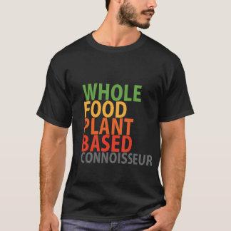 WFPB Connoisseur - t shirt
