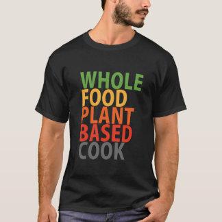 WFPB Cook - t shirt