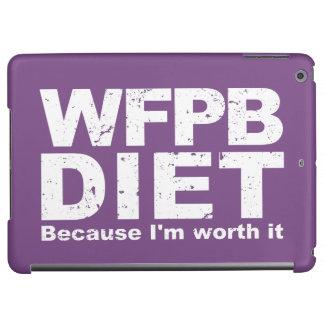 WFPB I'm Worth It (wht)