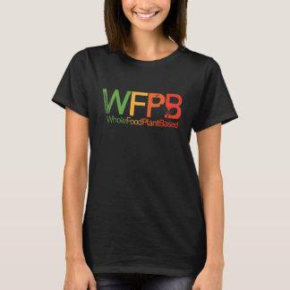 WFPB logo - t shirt dark