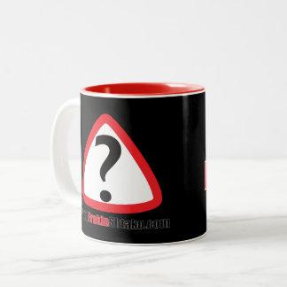 WFS Logo - Coffee Mug
