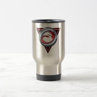 WGC Travel/Commuter Mug