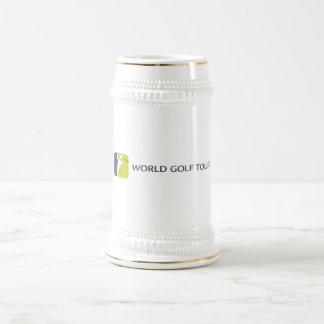 WGT Beer Stein