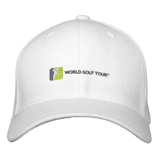 WGT Embriodered Hat