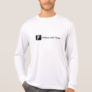 WGT Performance Micro-Fiber Long Sleeve T Shirts