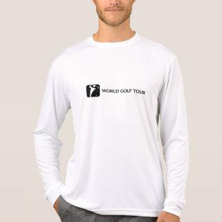 WGT Performance Micro-Fibre Long Sleeve Shirts