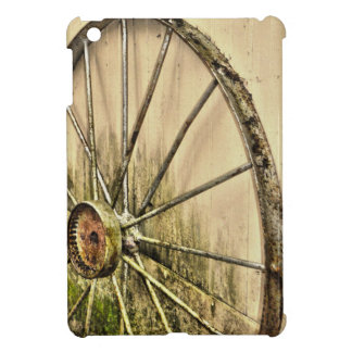 Whagon Wheel iPad Mini Cover