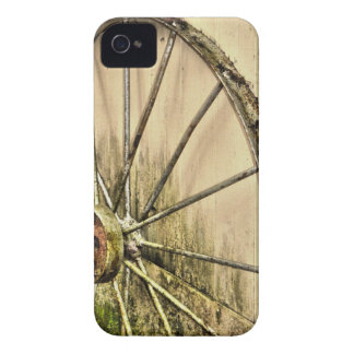 Whagon Wheel iPhone 4 Case-Mate Case