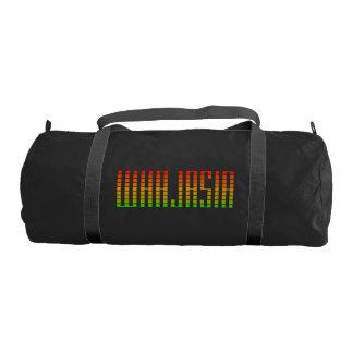 WhaJasia Bag Gym Duffel Bag