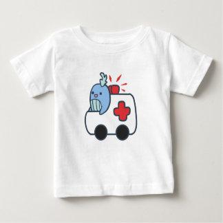 Whalbulance Kids Shirt