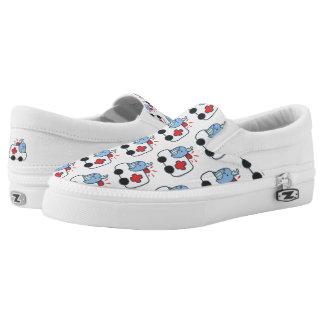 Whalbulance Slipons Slip-On Shoes