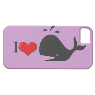 Whale Design Case For The iPhone 5