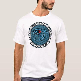 whale heart T-Shirt