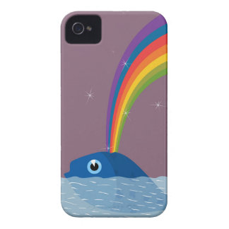 Whale iPhone 4 Case-Mate Case