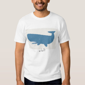 Whale Shirts