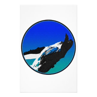 Whale Stationery