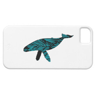 Whale Watch iPhone 5 Cover