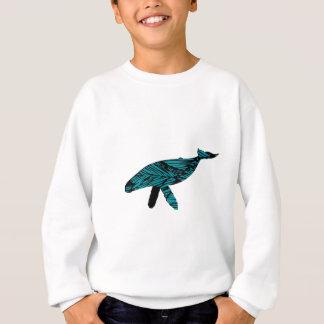 Whale Watch Sweatshirt