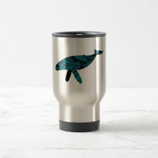 Whale Watch Travel Mug