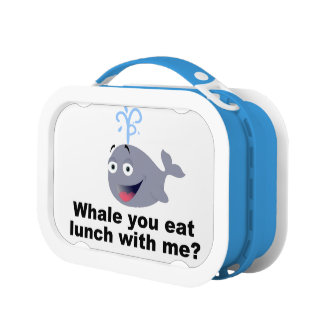 Whale you eat lunch with me? lunch box