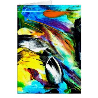 Whales Card