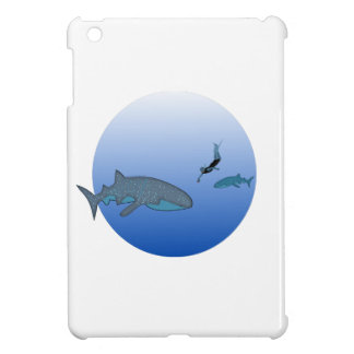 Whaleshark iPad Case