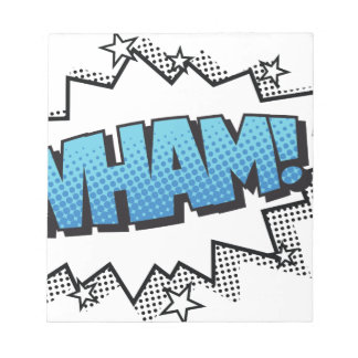 wham notepad