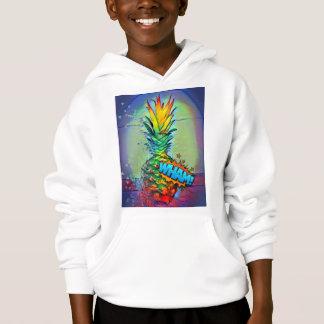 Wham! Powerful pineapple