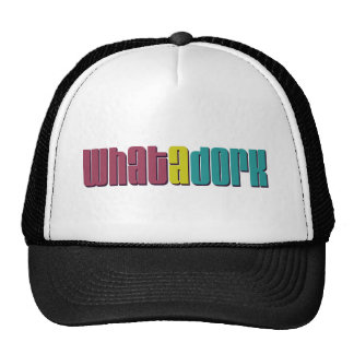 What A Dork Cap