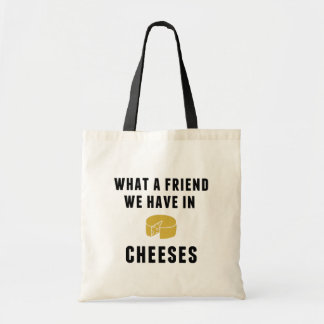 What a Friend We Have in Cheeses