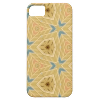 What a Good Day Tan Patterned Case For The iPhone 5