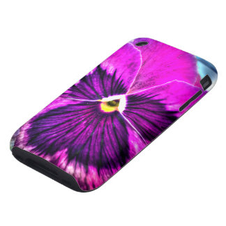 What a Pansy Tough iPhone 3 Covers