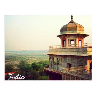 What a View Postcard