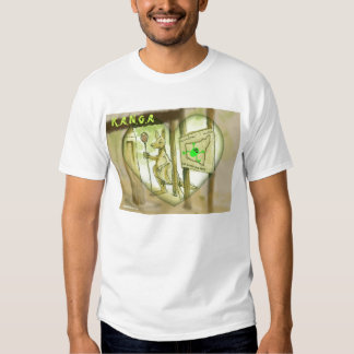 what are Quolls gang-Nathan T Shirt