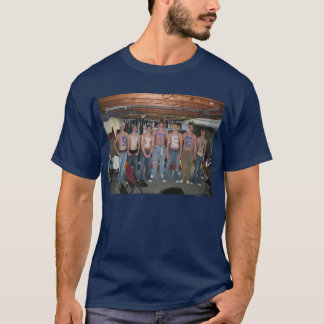 What Can You Spell With Chris Ervasti ? T-Shirt