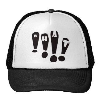 what cap