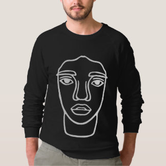 What did you just say… sweatshirt