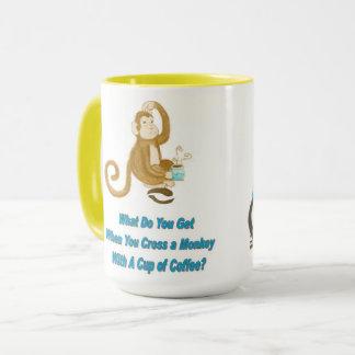 What Do You Get When... Mug