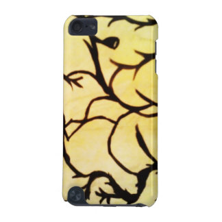 What do you see? iPod touch 5G cover