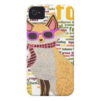 What does the fox say iPhone 4 covers