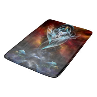 What Dreams Are Made OfENH Bath Mat