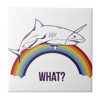 what, fish cool graphic design ceramic tile