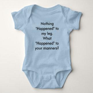 "What ""Happened"" to... Baby Bodysuit"