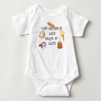 What Happens at Lola's STAYS at Lola's! T Shirts