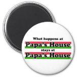What Happens At Papas House