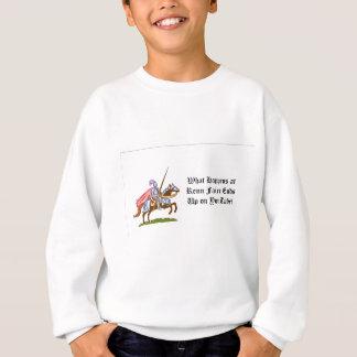 what happens at renn faire sweatshirt