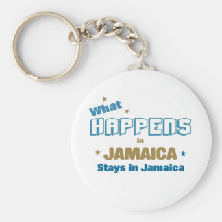 what happens in Jamaica Key Ring