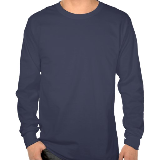 What Happens in the Water Long Sleeve Shirts